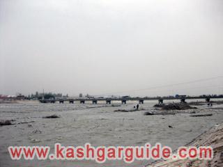 White Jade River