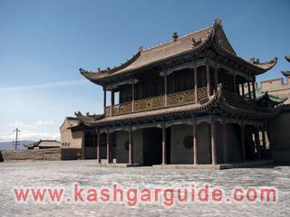 Jia Yu Pass