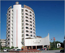 Kashgar Qinibagh Hotel
