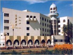 Kashgar Seman Hotel