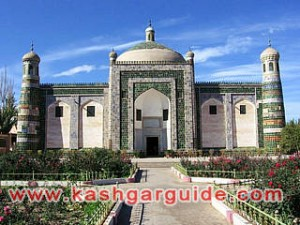 Day Tour of Kashgar City