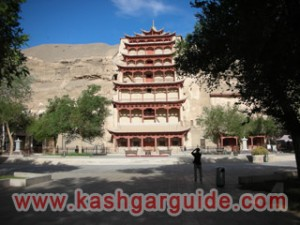 16-Day The Best of China Silk Road Tours