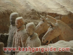 10-Day Silk Road Experience Tour
