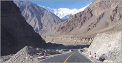 Karakoram Highway Photos