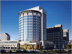 Kashgar Shenhang International Hotel