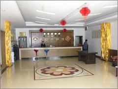 Kashgar Yarkand Delong Hotel