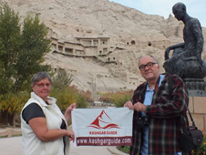 5-Day Tour from Kashgar to Kucha