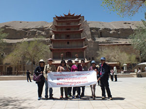 8-Day Xinjiang Silk Road Tour including Dunhuang