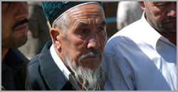 Uyghur People Photos
