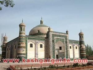 7-day Kashgar Group Tour