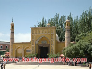 16-Day Xinjiang Silk Road Adventure Tour