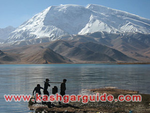 3 Days Tashkurgan and Khunjerab Border Tour