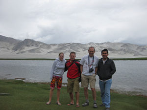 5 Days Kashgar Tour