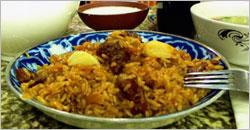 Kashgar Restaurants